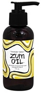 Indigo Wild - Zum Oil Lavender-Lemon - 4 oz.