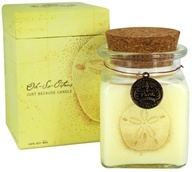 Pura Botanica - Just Because Soy Jar Candle Oh-So-Citrus - 6.7 oz.