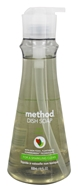 Method - Dish Soap Basil - 18 oz.