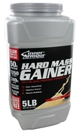 Inner Armour Blue - Whey Protein Concentrate Hard Mass Gainer Vanilla - 5 lbs.