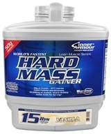 Inner Armour Blue - Whey Protein Concentrate Hard Mass Gainer Vanilla - 15 lbs.