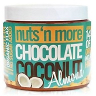 Nuts N More - Chocolate Coconut Almond Butter - 16 oz.