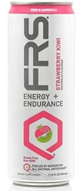 FRS Healthy Energy - Energy + Endurance Drink Strawberry Kiwi - 11.5 oz.