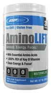 USP Labs - AminoLift Amino Acid Supplement with Caffeine Watermelon - 8.7 oz.