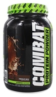 Muscle Pharm - Combat Protein Powder Chocolate Milk - 2.5 lbs.