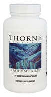 Thorne Research - T. Asthmatica Plus - 120 Vegetarian Capsules