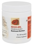 Mycology Research Labs - Reishi-MRL - 90 Tablets
