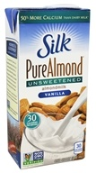 Almond Milk Unsweetened Vanilla - 32 fl. oz.