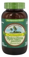 Nutrex Hawaii - Pure Hawaiian Spirulina Pacifica Spearmint Flavor 1000 mg. - 180 Tablets