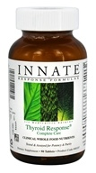 Innate Response Formulas - Thyroid Response Complete Care - 90 Tablets