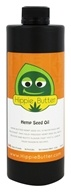 Hippie Butter - Hemp Seed Oil - 16 oz.