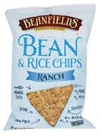 BeanFields - Bean & Rice Chips Ranch - 5.5 oz.