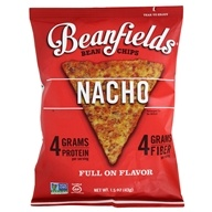 BeanFields - Bean & Rice Chips Nacho - 1.5 oz.