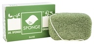 Dr. Sponge - Konjac Body Sponge Green Tea - 0.6 oz.
