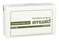 Emuaid - Therapeutic Moisture Bar Soap - 5 oz.