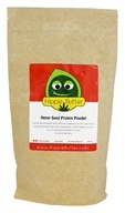 Hippie Butter - Hemp Seed Protein Powder - 1 lb.