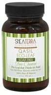 Shea Terra Organics - Face Cleanser Soap-Free Qasil Eco-Leaf - 5 oz.