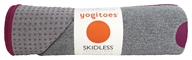Manduka - Yogitoes Yoga Towel Alchemy Collection Heather Grey