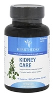 HerbTheory - Solution Series Kidney Care - 60 Vegetarian Capsules