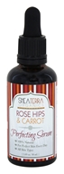Shea Terra Organics - Perfecting Serum Rose Hips & Carrot - 1.69 oz.
