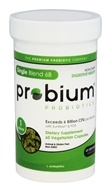 Probium Premium Probiotics - Single Blend 6B - 60 Vegetarian Capsules