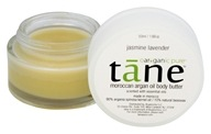 Tane Pure - Moroccan Argan Oil Body Butter Jasmine Lavender - 1.69 oz.