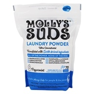 Molly's Suds - Laundry Powder - 41.8 oz.