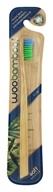 WooBamboo - Slim Handle Soft Bristle Toothbrush
