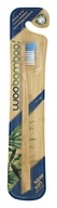 WooBamboo - Slim Handle Super Soft Bristle Toothbrush