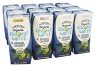 Harvest Bay - Organic Coconut Water RTD Original Coconut - 11.2 oz.