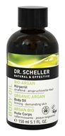 Dr. Scheller - Body Oil Organic Argan - 5.1 oz.