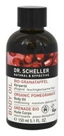 Dr. Scheller - Body Oil Organic Pomegranate - 5.1 oz.