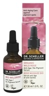 Dr. Scheller - Anti-Age/De-Pigment Serum Bio-Wildrose - 1 oz.