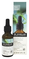 Dr. Scheller - Soothing Intensive Serum Jojoba Oil & Schisandra - 1 oz.