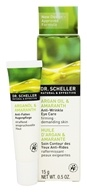 Dr. Scheller - Eye Care Argan Oil & Amaranth - 0.5 oz.