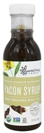 Essential Living Foods - Organic Premium Yacon Syrup - 12 oz.