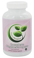 NutraNomics - Complete Phytoestrogens Supplement - 120 Capsules