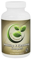 NutraNomics - Mobility & Flexibility Complex Supplement - 120 Capsules
