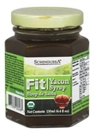 Schinoussa - Fit Yacon Syrup - 130 ml.
