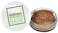 Everyday Minerals - Bronzer Poipu-lar Shores - 0.17 oz.