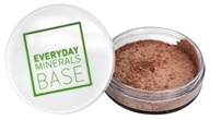 Everyday Minerals - Semi Matte Base Rosy Almond - 0.17 oz.