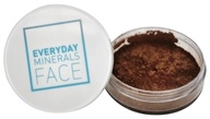 Everyday Minerals - Face Bronzer Gimme a Kissimee - 0.17 oz.