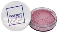 Everyday Minerals - Cheek Blush At First Blush - 0.17 oz.