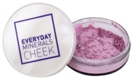 Everyday Minerals - Cheek Blush Cameo - 0.17 oz.