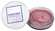 Everyday Minerals - Cheek Blush Pink for Flower - 0.17 oz.
