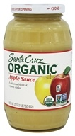 Santa Cruz Organic - Organic Apple Sauce - 23 oz.