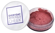 Everyday Minerals - Cheek Blush Peony Petal - 0.17 oz.