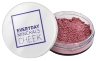 Everyday Minerals - Cheek Blush Tea Rose - 0.17 oz.
