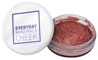 Everyday Minerals - Cheek Blush Primrose - 0.17 oz.
