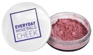 Everyday Minerals - Cheek Blush Fresh Rose Blossom - 0.17 oz.
